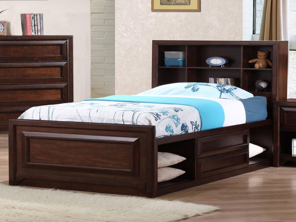 ikea twin bedroom furniture photo - 9