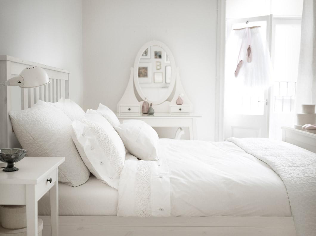 Ikea White Hemnes Bedroom Furniture Hawk Haven