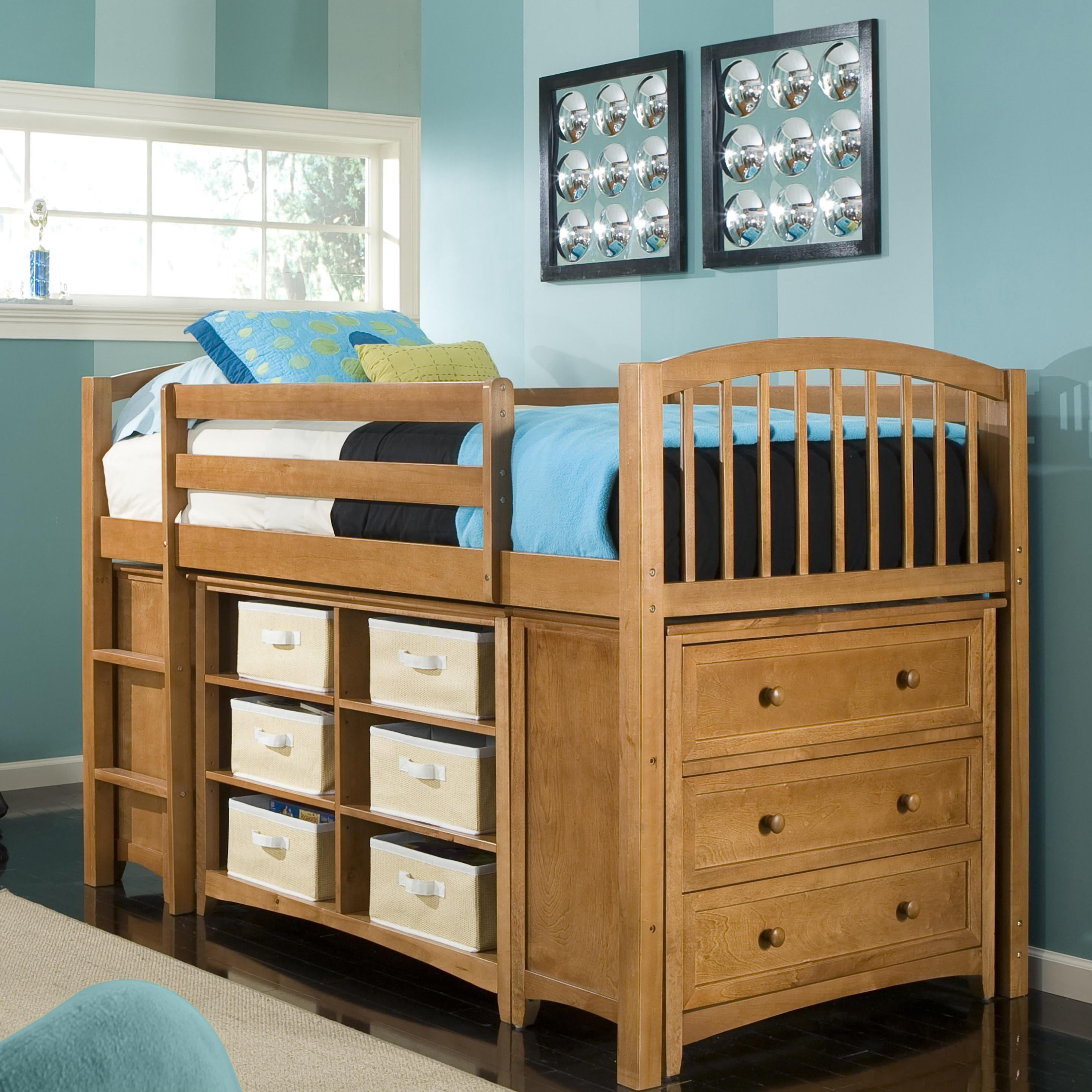 inexpensive bedroom furniture for kids photo - 3