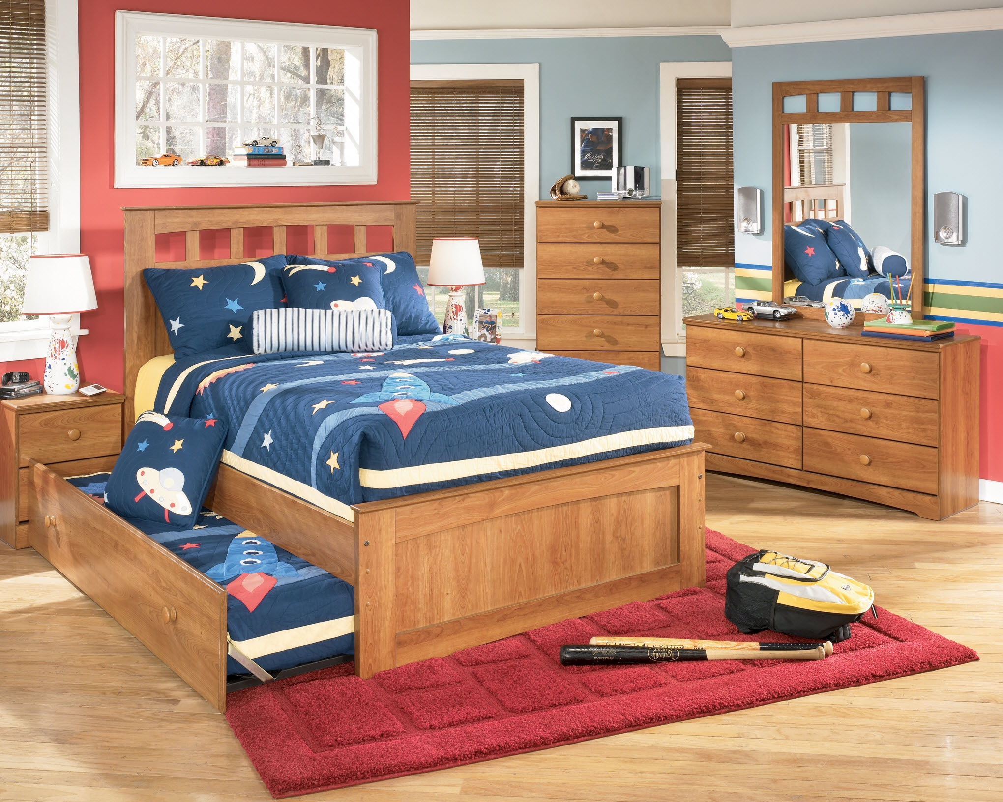 inexpensive bedroom furniture for kids photo - 9