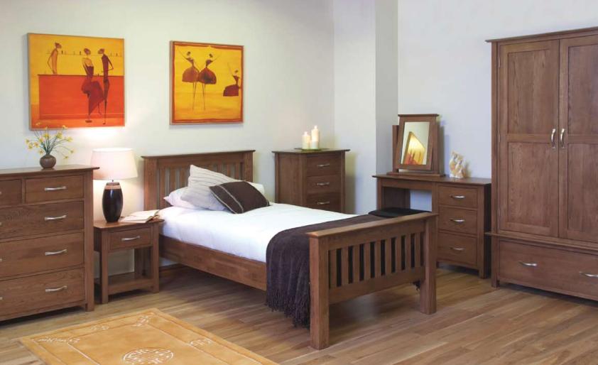 inexpensive bedroom furniture ideas photo - 1
