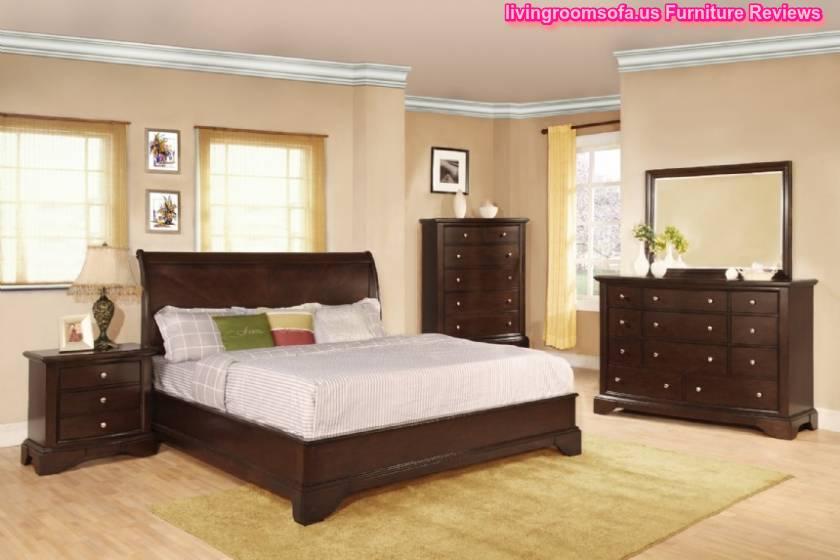 inexpensive bedroom furniture ideas photo - 6