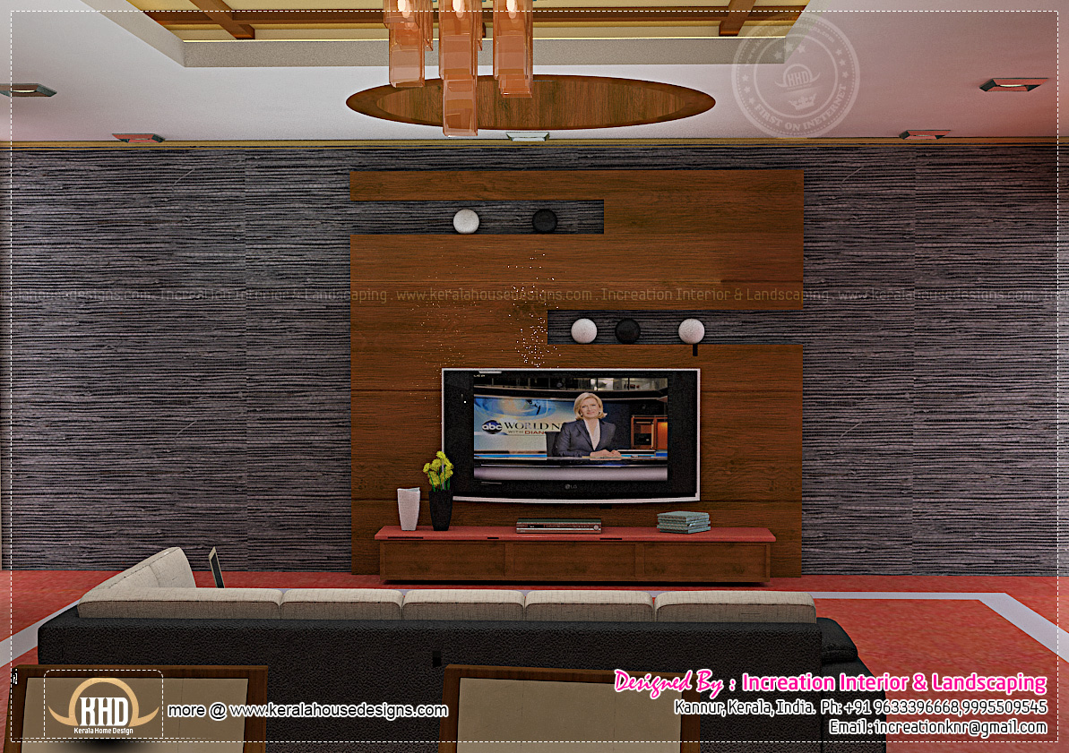 Interior Design Ideas Tv Unit