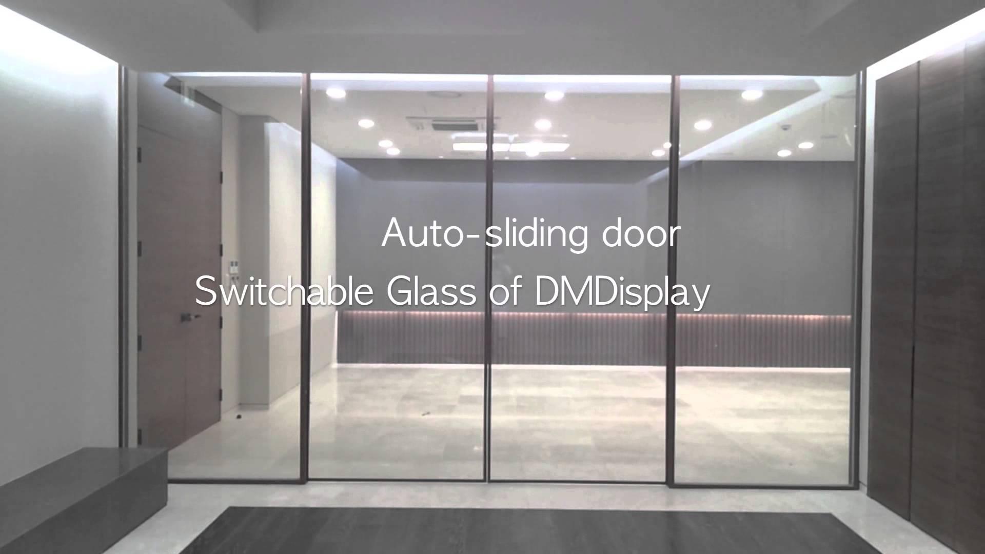 interior electric sliding doors photo - 6