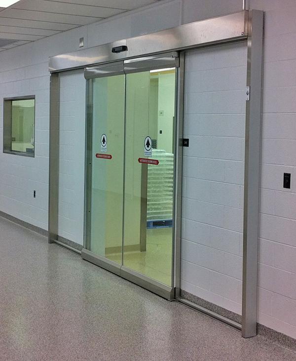 interior electric sliding doors photo - 8