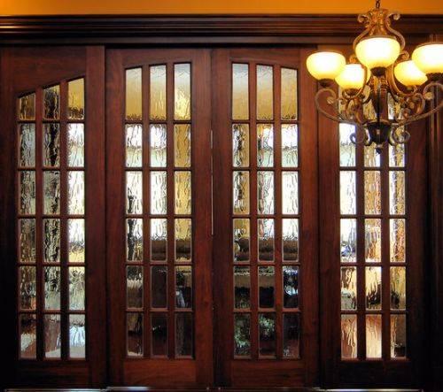 interior exterior french doors photo - 10