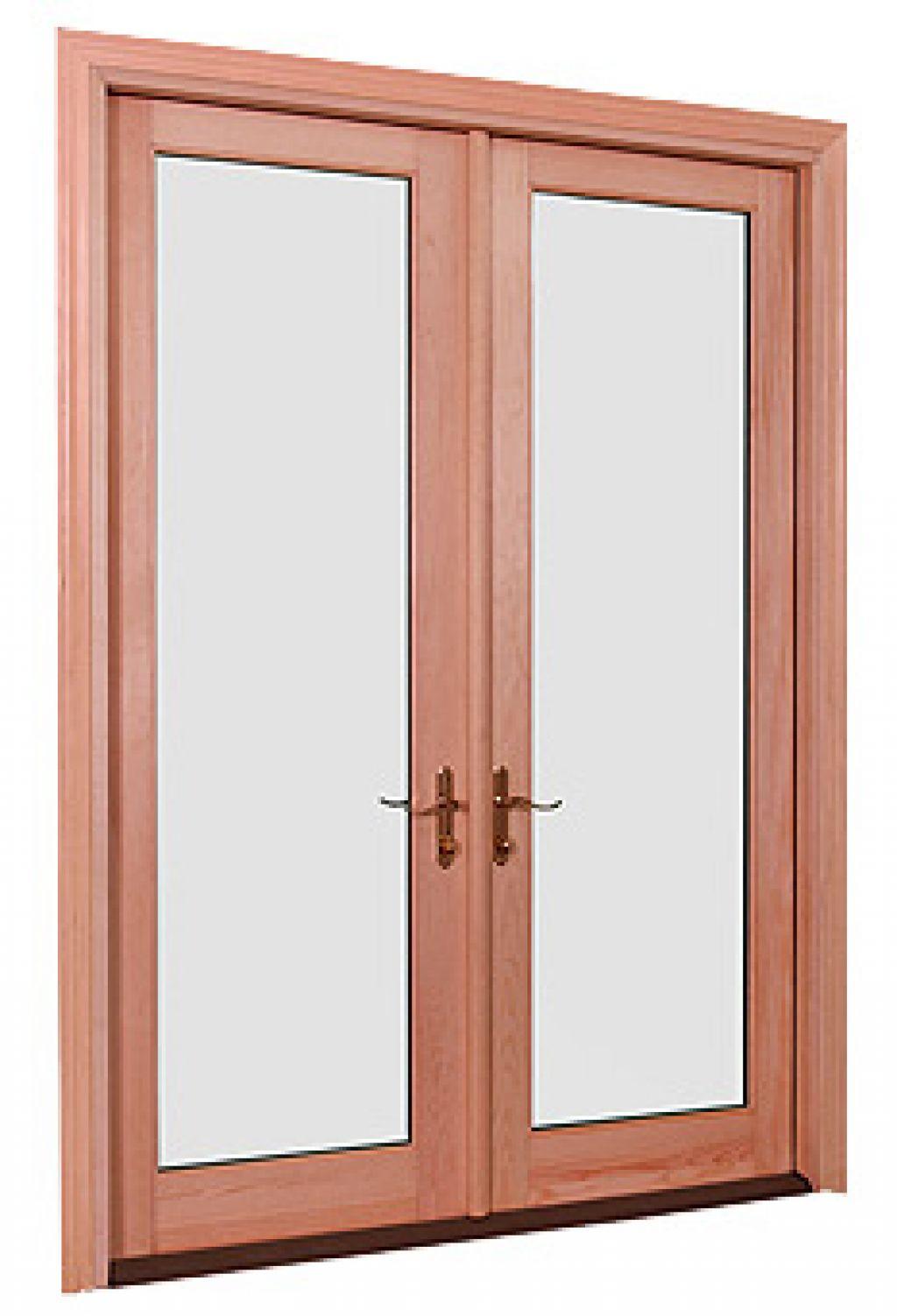 interior exterior french doors photo - 5
