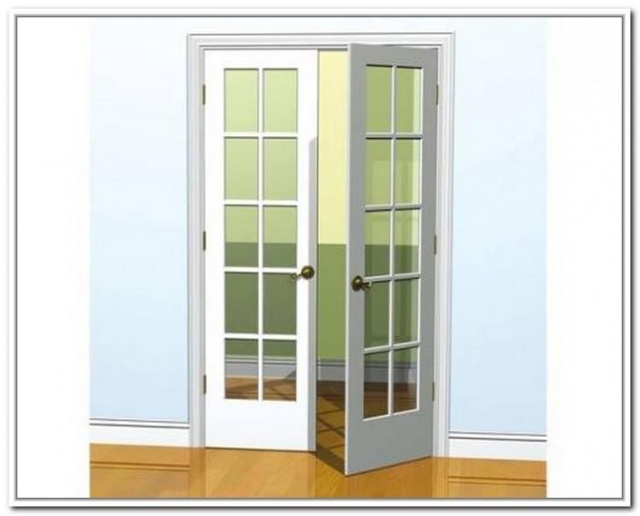 interior exterior french doors photo - 7