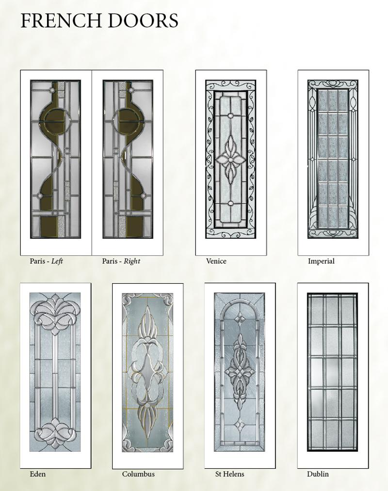 interior exterior french doors photo - 9