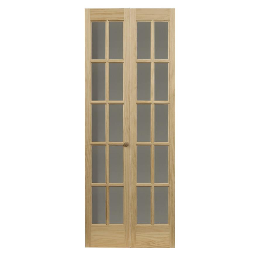 Interior French Doors Closet Photo   1
