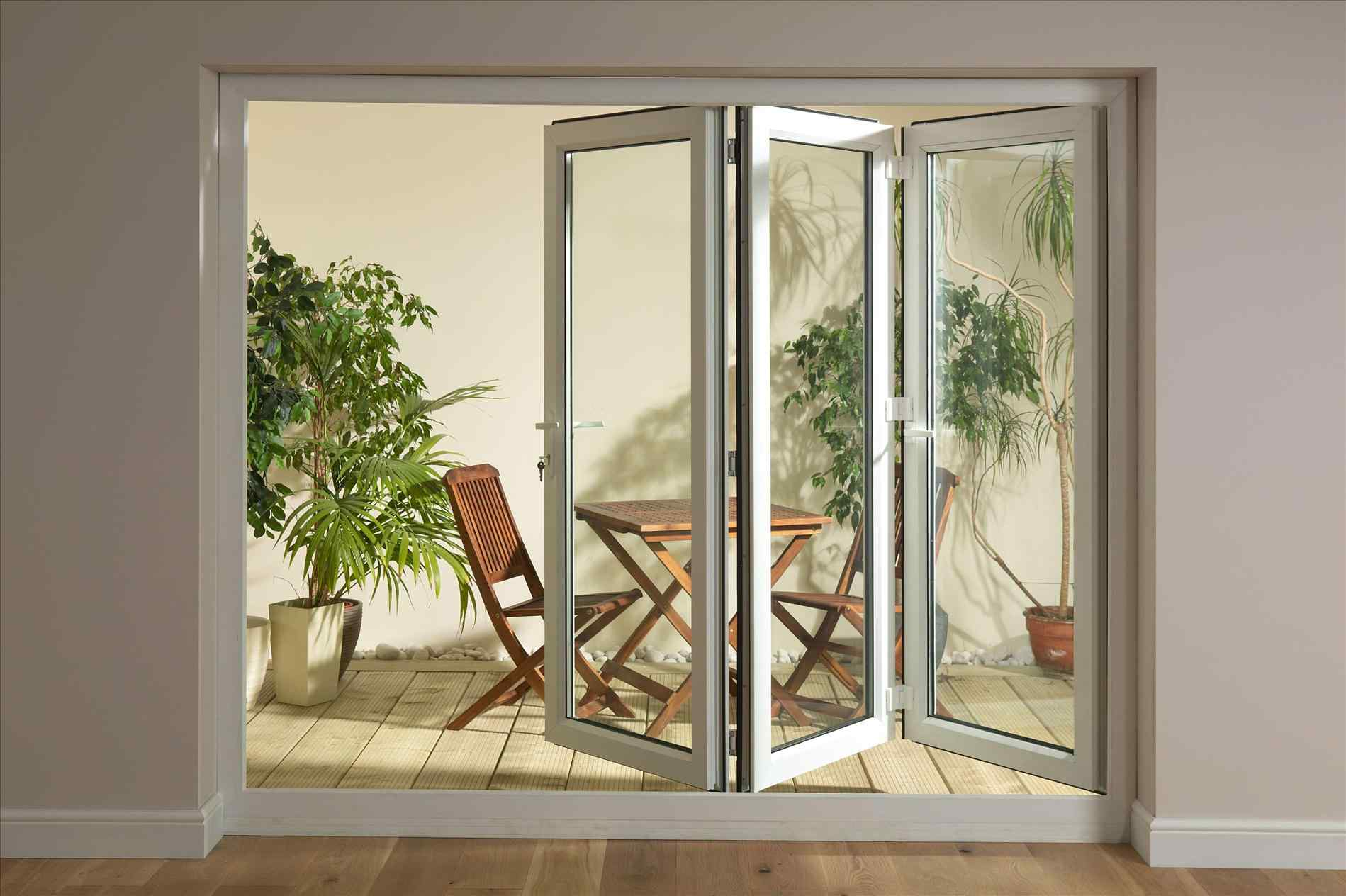 interior french doors with sidelites photo - 10