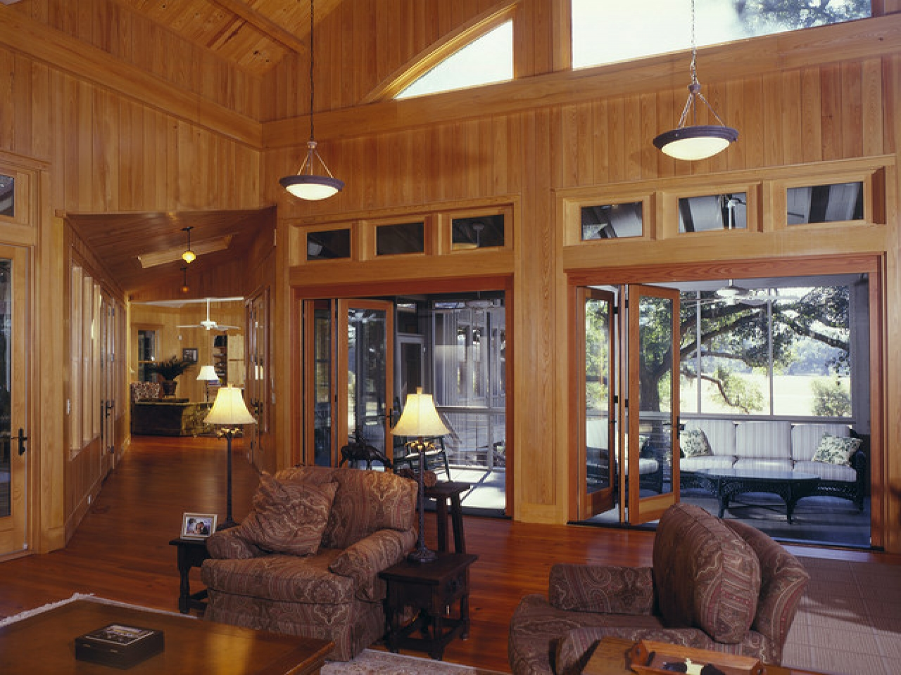 interior french doors without glass photo - 10
