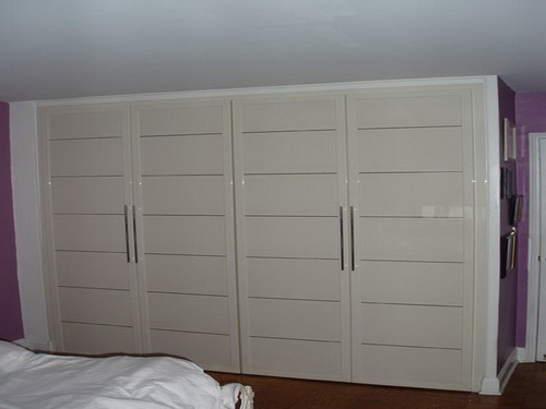 interior french doors without glass photo - 9