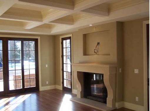 interior home paint designs photo - 2