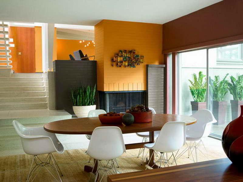 interior home paint designs photo - 3