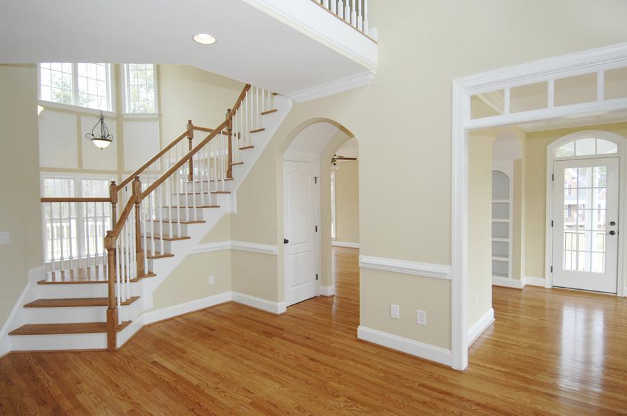 interior home paint designs photo - 5