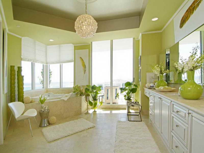 interior home paint designs photo - 9