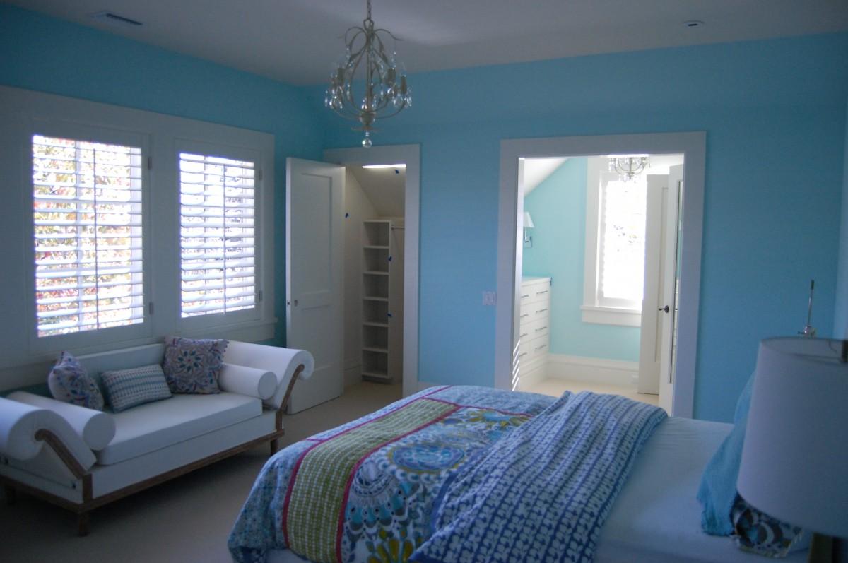 interior house paint photo - 4