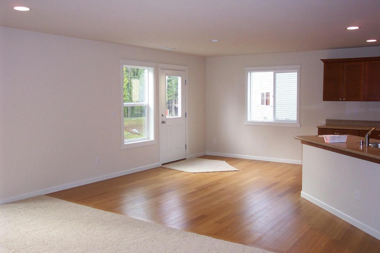 interior house paint photo - 7
