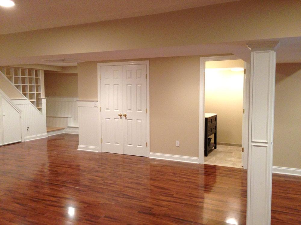 interior house paint photo - 9