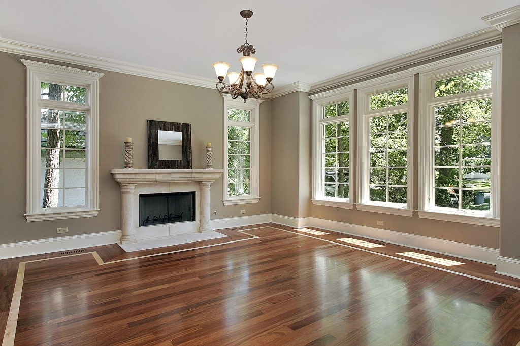 interior house paint examples photo - 2