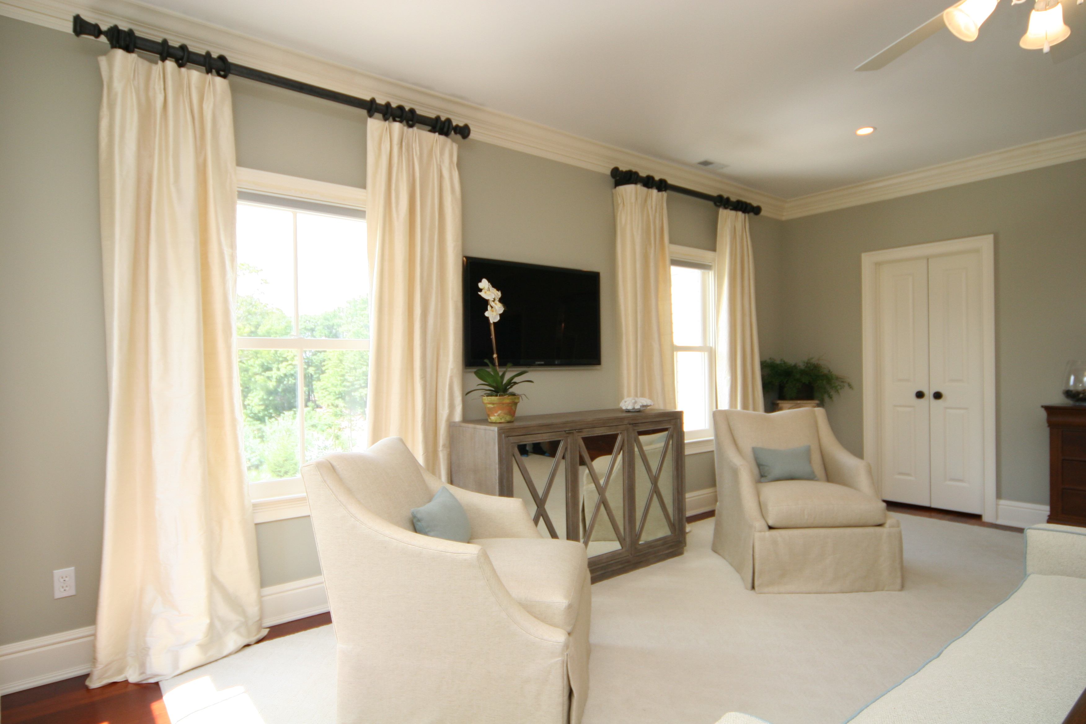 interior house paint examples photo - 3