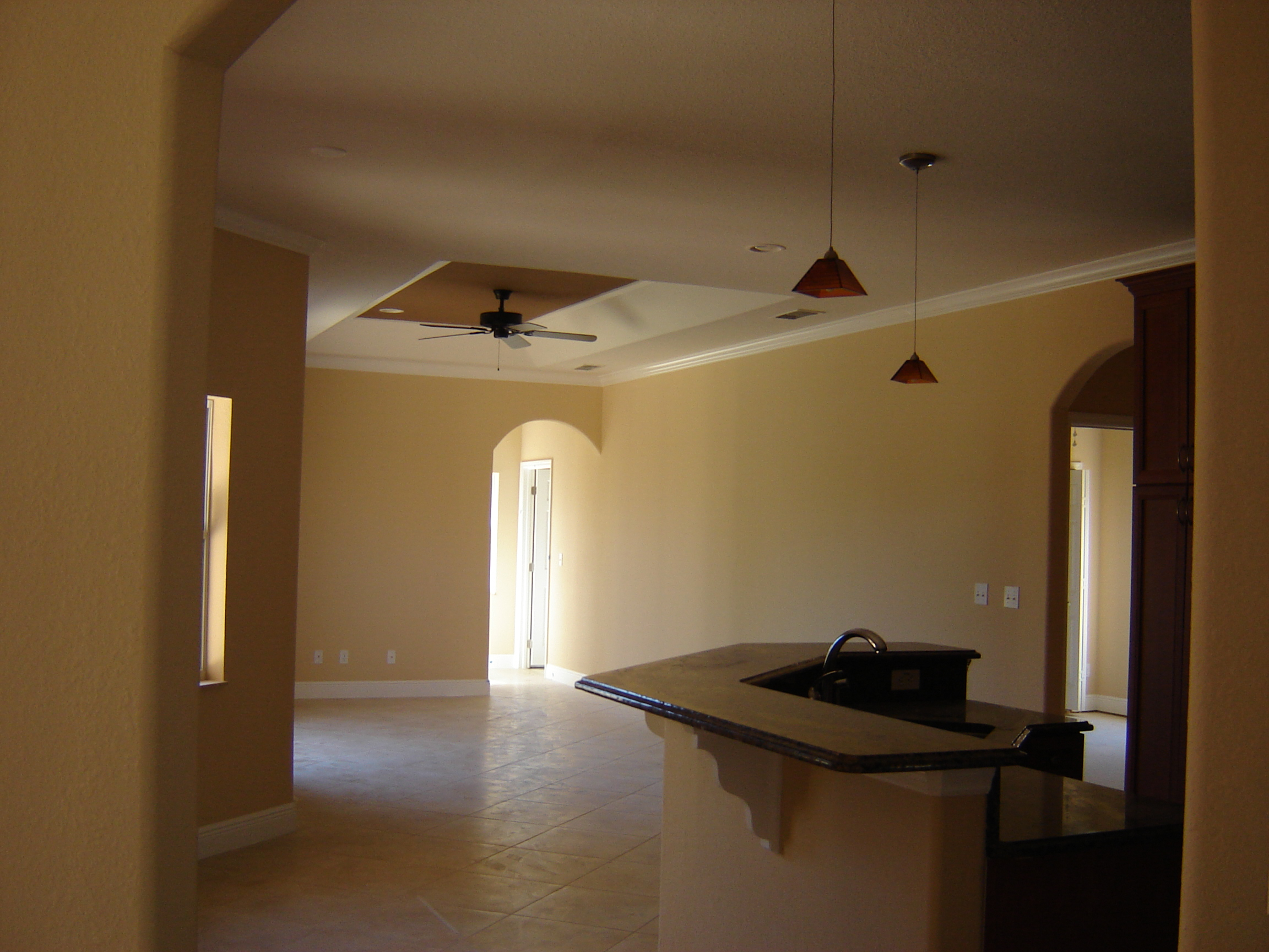 interior house paint examples photo - 6