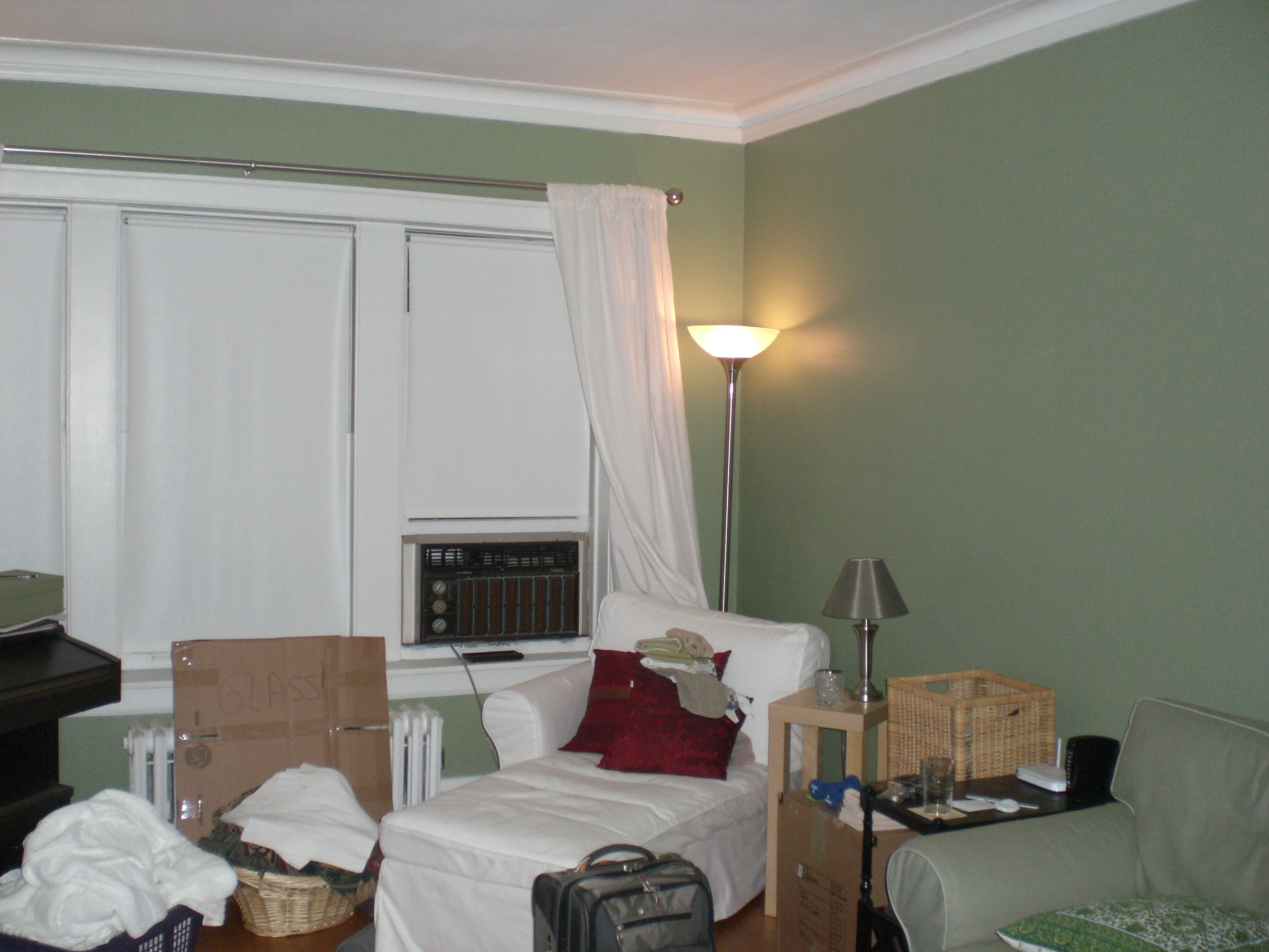 interior house paint examples photo - 9