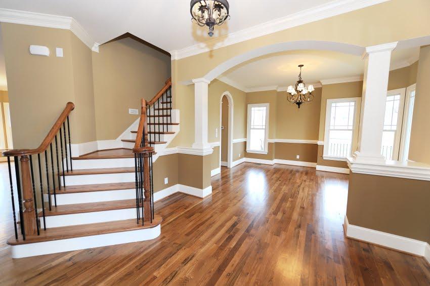 interior house paint schemes photo - 5