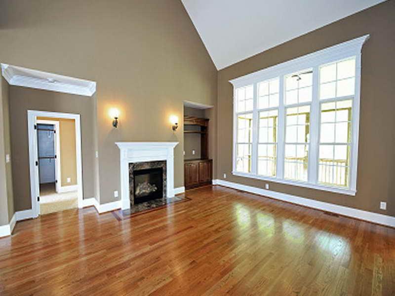 interior house paint schemes photo - 7