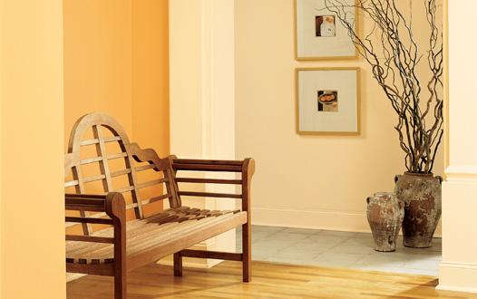 interior house paint schemes photo - 9