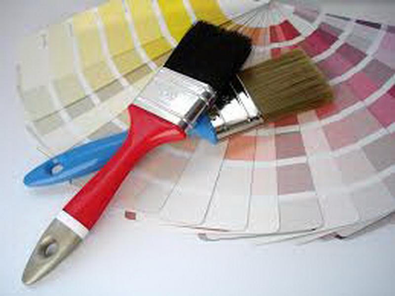 interior house painting equipment photo - 4
