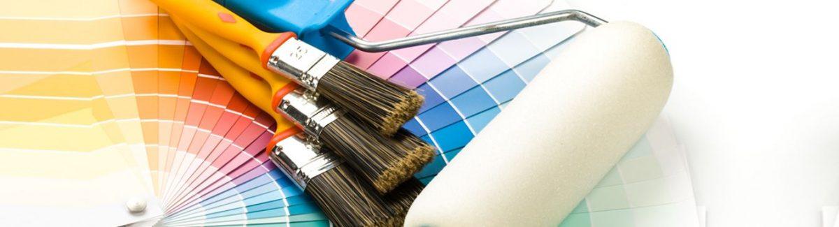 interior house painting equipment photo - 6