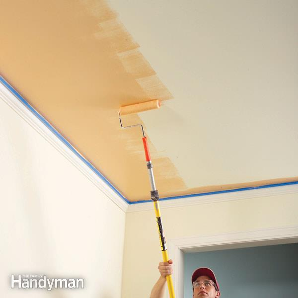 interior house painting tips photo - 4
