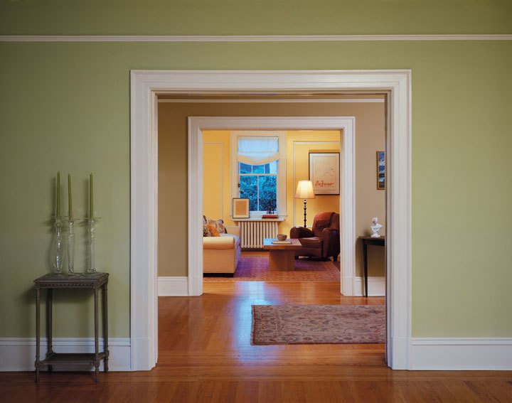 interior house painting tips photo - 7