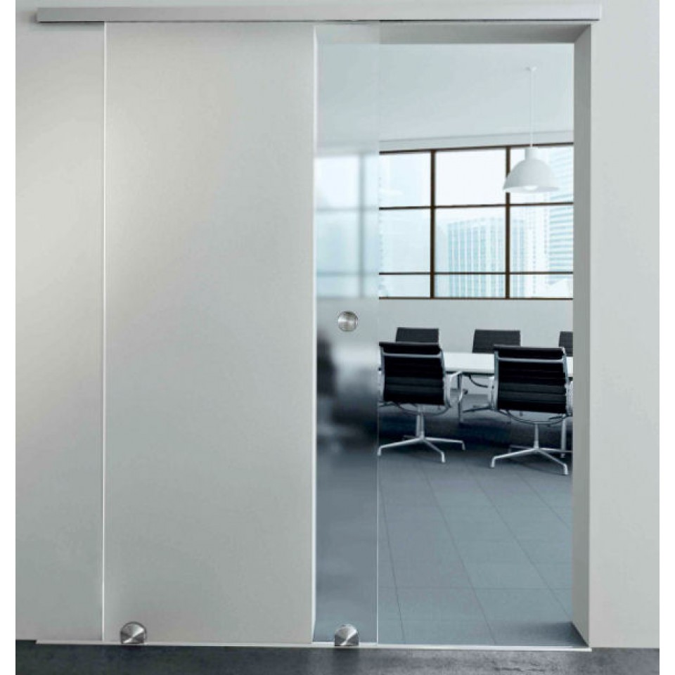 interior sliding door gear set photo - 9