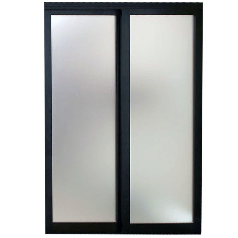 interior sliding doors aluminum photo - 4