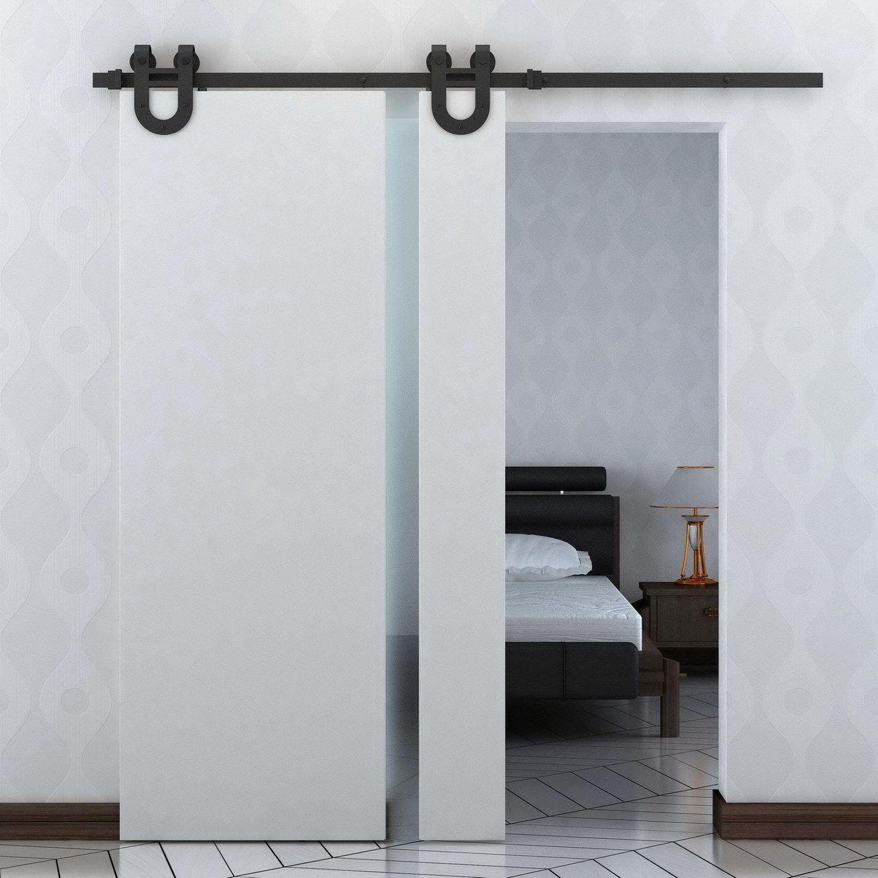 interior sliding doors hardware photo - 1