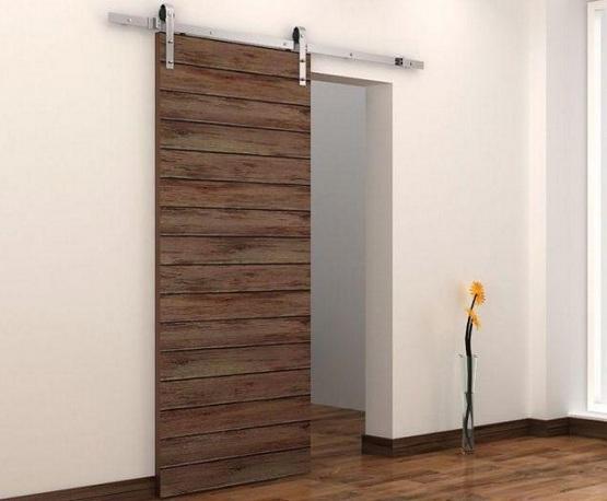 interior sliding doors hardware photo - 4
