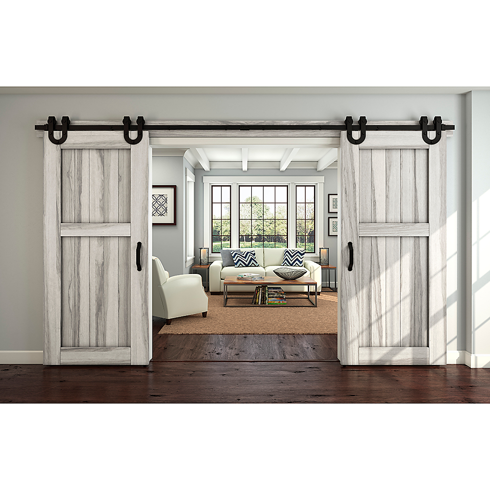 interior sliding doors hardware photo - 5