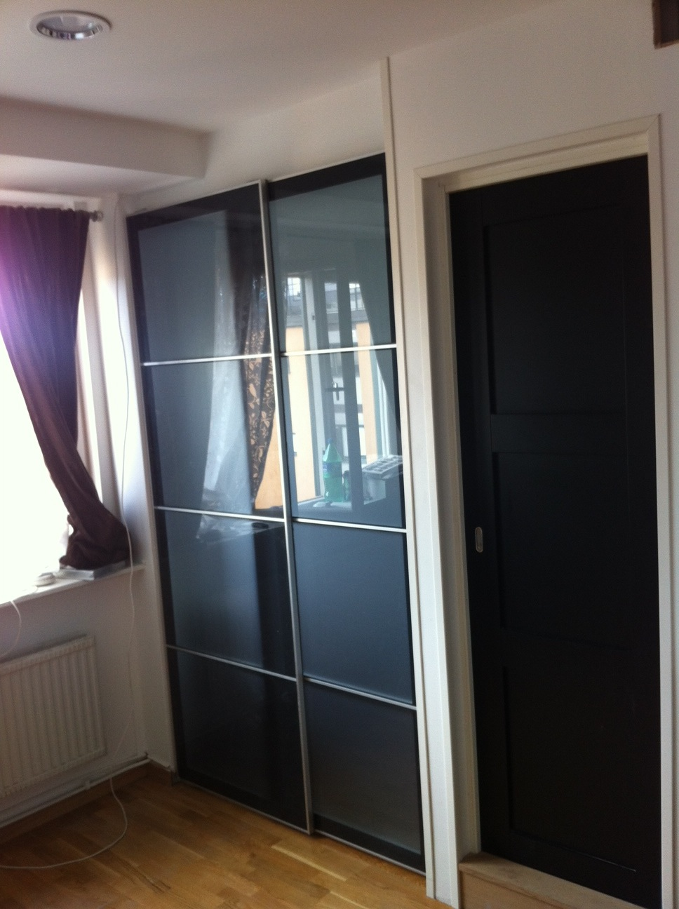 interior sliding doors ikea photo - 2