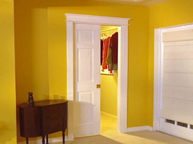 interior sliding doors installation photo - 5