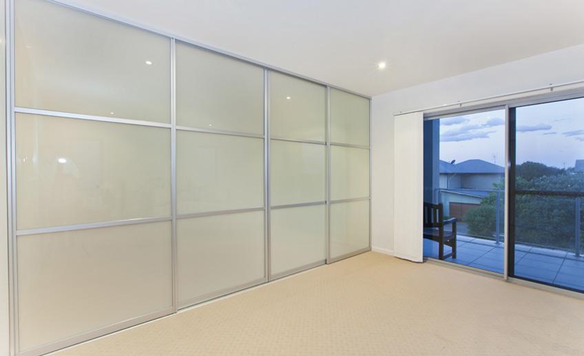 interior sliding doors room dividers photo - 10