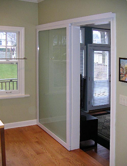 interior sliding doors wall slide photo - 1
