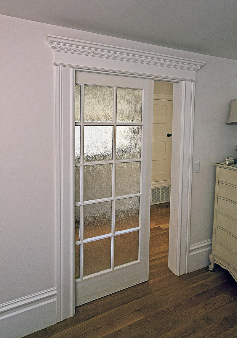 interior sliding doors wall slide photo - 3