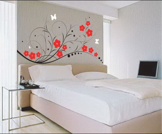 interior wall painting design photos photo - 2