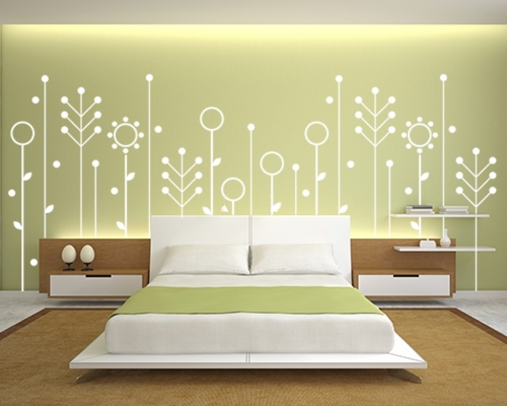 interior wall painting design photos photo - 7
