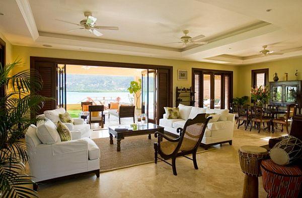 jamaican living room designs photo - 2