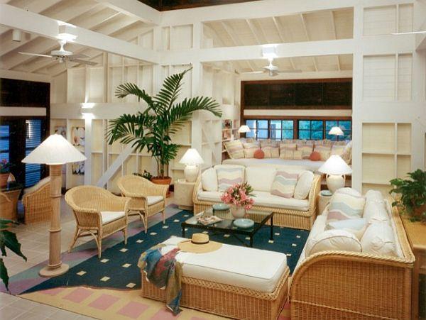 jamaican living room designs photo - 3