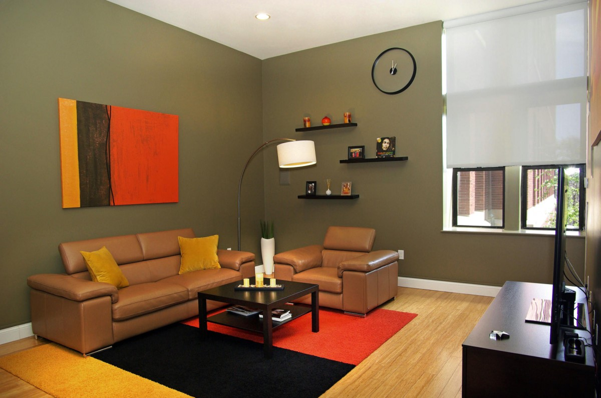 jamaican living room designs photo - 4